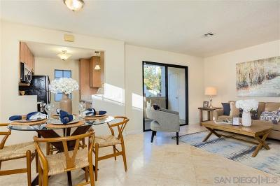Attached For Sale: 10329 Azuaga St #257