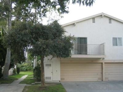 University City Attached For Sale: 7809 Camino Glorita
