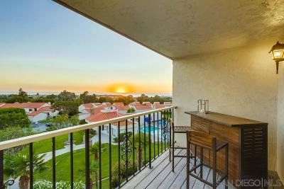 Carlsbad Attached For Sale: 906 Caminito Madrigal #F