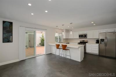 Carlsbad CA Townhouse For Sale: $529,000