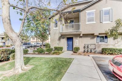 Chula Vista Townhouse For Sale: 1650 Sweet Gum Place
