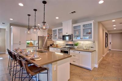 Riverside County Single Family Home For Sale: 34629 Plateau Point Place