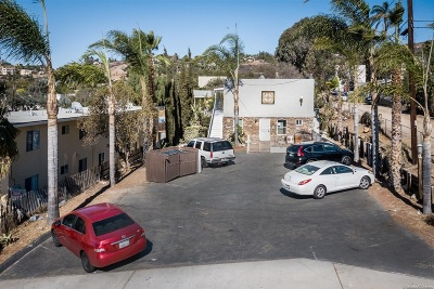Multi Family 5+ For Sale: Harness St