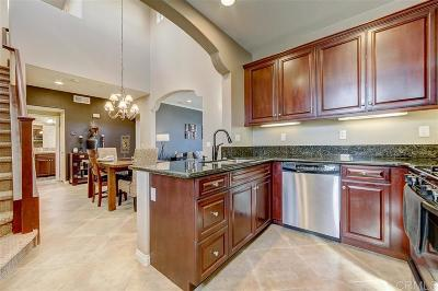 Carlsbad Townhouse For Sale: 4023 Peninsula