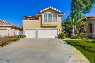 Single Family Home For Sale: 11545 Eastridge Pl