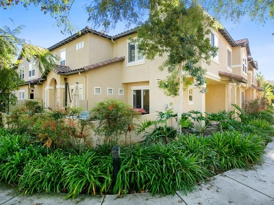 Carlsbad CA Townhouse For Sale: $559,900