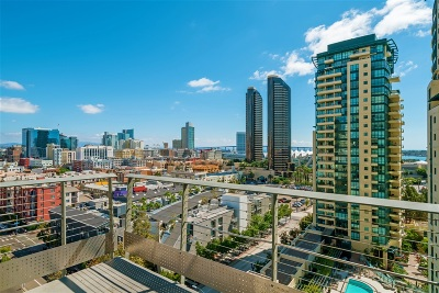 San Diego CA Attached For Sale: $1,390,000