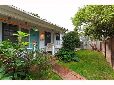 Single Family Home For Sale: 539 Westbourne St.