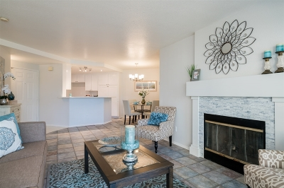 Scripps Ranch Attached For Sale: 11325 Affinity Ct #152