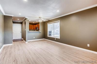 San Diego CA Attached For Sale: $507,000