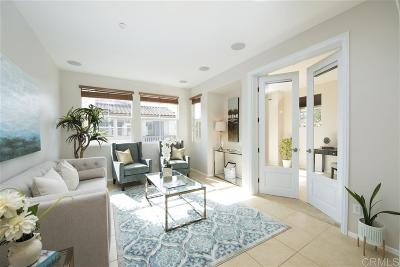 Carlsbad CA Townhouse For Sale: $525,000