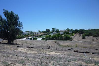Fallbrook Residential Lots & Land For Sale: 06 Camino De Nog #6