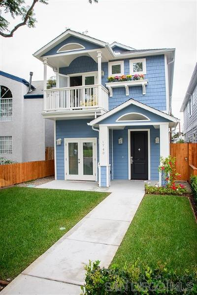 Pacific Beach Rental For Rent