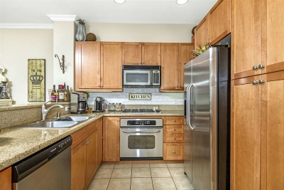 San Diego CA Townhouse For Sale: $465,000