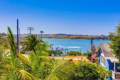 Carlsbad CA Multi Family 2-4 For Sale: $2,399,876
