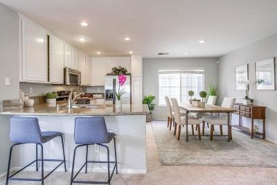 San Diego CA Townhouse For Sale: $785,000