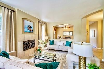 Carlsbad Single Family Home For Sale: 1737 Skimmer Court
