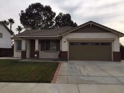 Murrieta CA Single Family Home For Sale: $405,000