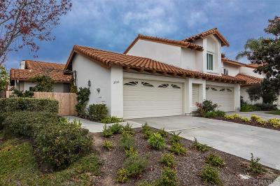 Attached For Sale: 2046 Winsome Way