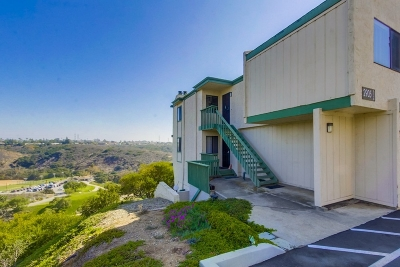 Attached For Sale: 2905 Cowley Way #E