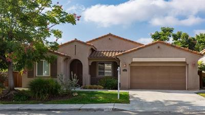 Chula Vista Single Family Home For Sale: 2424 Turning Trail Rd.
