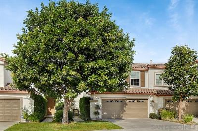 Carlsbad Attached For Sale: 1756 Verdin Ct