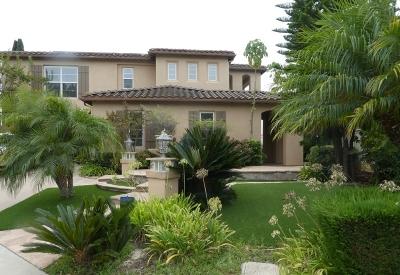 Single Family Home For Sale: 11335 Breckenridge Way