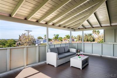El Cerrito, El Cerrito/West College Single Family Home For Sale: 5645 Madison Avenue