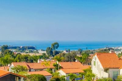 Carlsbad Condo For Sale: 6713 Clover Court