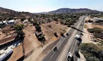 Riverside County Single Family Home For Sale: 33975 State Highway 74