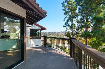 Carlsbad Attached For Sale: 6976 Sandpiper Place