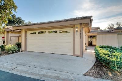 Escondido Condo For Sale: 29867 Circle R Creek Lane