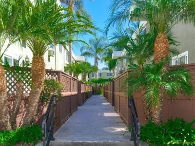 Attached For Sale: 6602 Beadnell Way #23