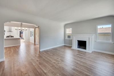 Talmadge, Talmadge/College Area Single Family Home For Sale: 4515 Natalie Drive
