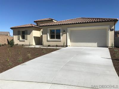 Murrieta Single Family Home For Sale: 34880 Windwood Glen Lane