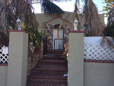 San Diego Single Family Home Contingent: 2306 32nd St