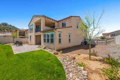 Escondido Single Family Home For Sale: 1313 Baumgartner Way