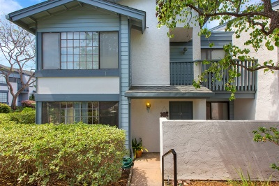 Attached For Sale: 4064 Crystal Dawn Lane #101