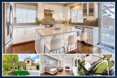 San Elijo Hills Single Family Home Pending: 1616 Reflection St