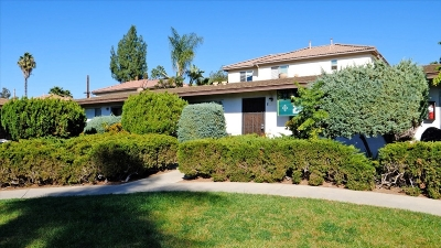 Escondido Multi Family 5+ For Sale: 205 W Vermont Ave