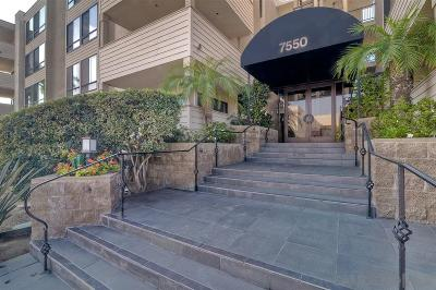 Attached For Sale: 7550 Eads Avenue #101