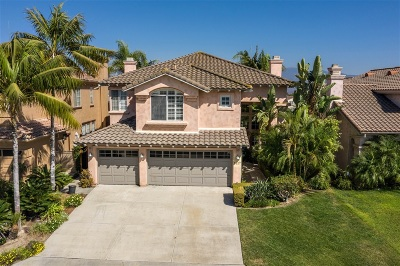 Eastlake Greens Single Family Home For Sale: 1117 Crystal Downs Dr