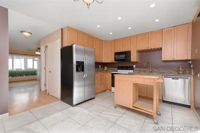 San Diego Townhouse For Sale: 3551 Ruffin Rd. #162