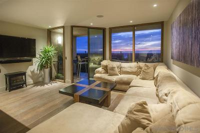 Solana Beach Attached For Sale: 190 Del Mar Shores Terrace #71