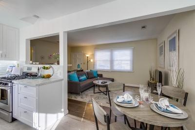 El Cerrito, El Cerrito/West College Single Family Home For Sale: 4112 60th St