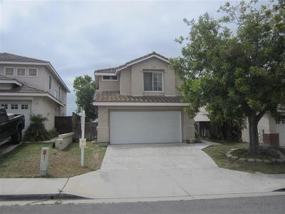 Eastlake Greens Single Family Home For Sale: 2415 Eastridge Loop