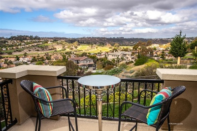 Carlsbad Single Family Home Back On Market: 2271 Aventurine Place
