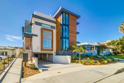 Point Loma Rental For Rent: 3019 Carleton St.