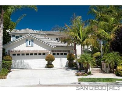 Single Family Home Sold: 10637 Gingerwood Cove