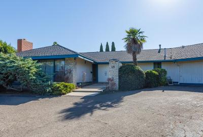 Chula Vista Single Family Home For Sale: 58 Via De Laurencio